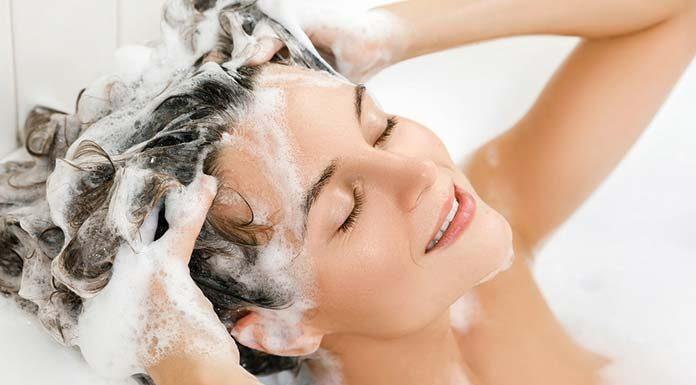 Dobry szampon do włosów